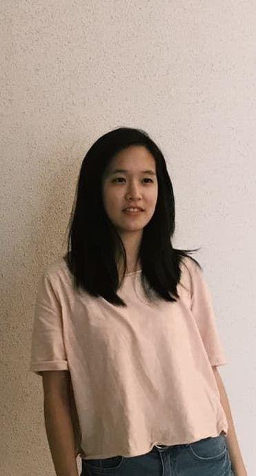 Nica Lin