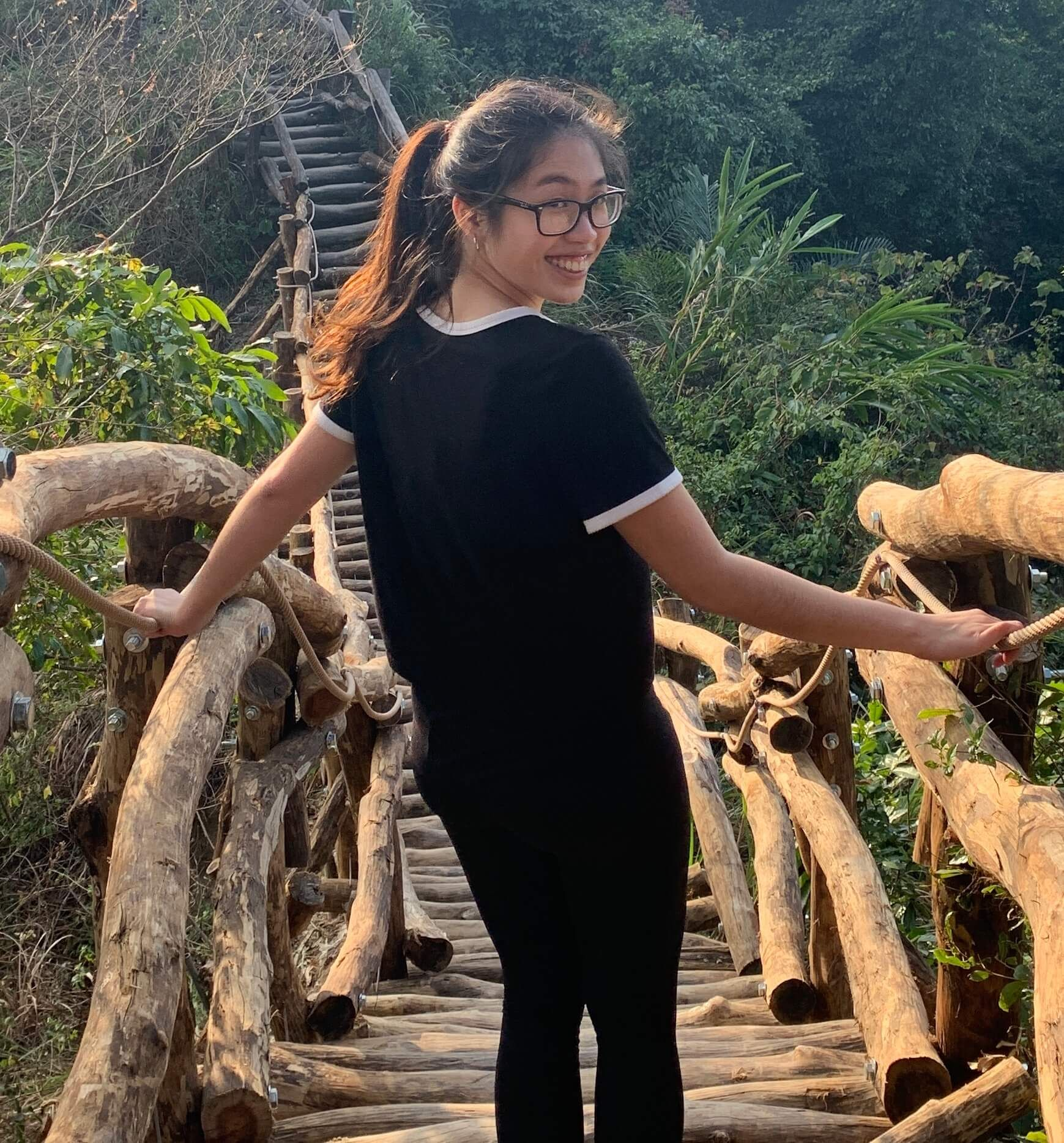 Cher Tan